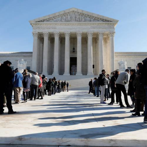 Argument Date Set for U.S. Supreme Court Case That Could End NYS Gun Control