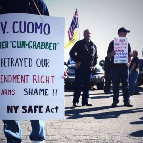 Jim Ostrowski, Esq. Delivers Two Crippling Blows to NY Gun Control in Short Eight-Day Span