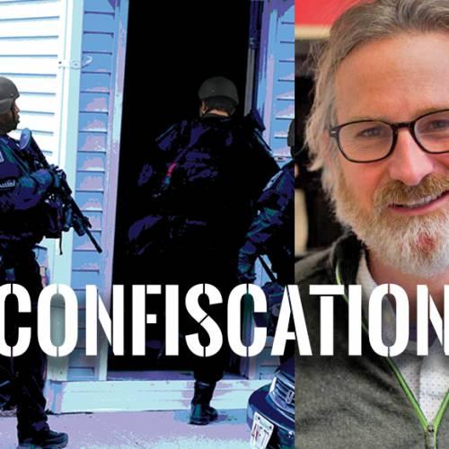 SUNY Geneseo Professor Uses Columbine Anniversary to Peddle Mass Gun Confiscation