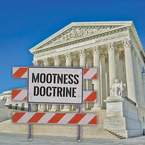 NYC Attempts to Sidestep U.S. Supreme Court Review by Rendering its Firearms Transport Rule Moot