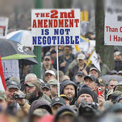 Local Support Grows for 2AWNY.COM Second Amendment Lawsuit Against Buffalo School Board