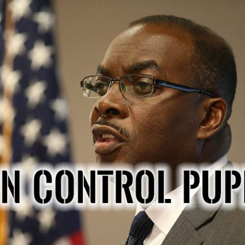 Mayor Brown's 'Gun Violence' Press Conference Will be an Exercise in Deception and Ignorance