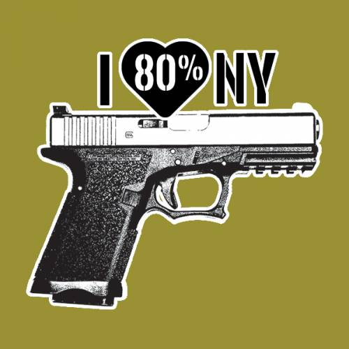 2AWNY.COM Works to Flood New York State with 80 Percent Firearm Receivers