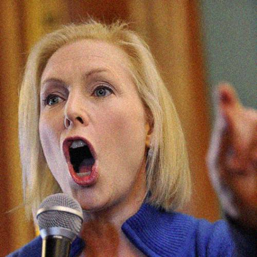 Gillibrand Has Much Explaining to do at Today's Buffalo Town Hall
