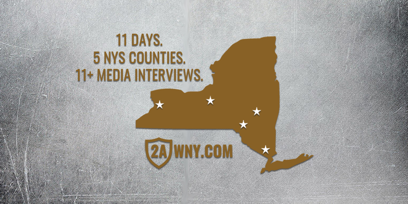 NYS Media March 3 2020